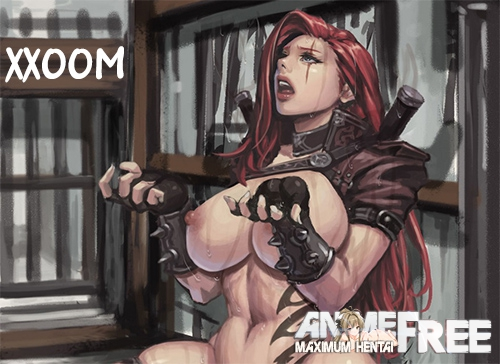 Картинка XXOOM (ArtWork Collection) - Сборник хентай арта [Uncen] [JPG] Hentai ART