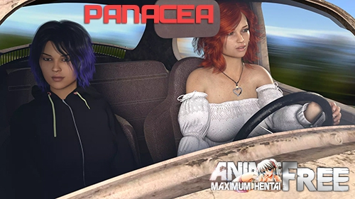 Картинка Панацея / Panacea [2019] [Uncen] [ADV, 3DCG] [Android Compatible] [ENG] H-Game