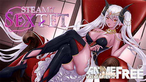Картинка Steamy Sextet [2020] [Uncen] [VN] [Android Compatible] [ENG,RUS] H-Game