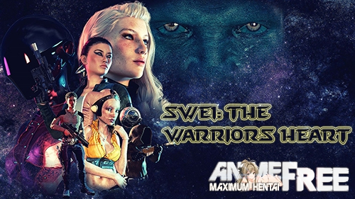 Картинка SWe1: The Warriors Heart [2020] [Uncen] [ADV, 3DCG] [Android Compatible] [RUS,ENG,SPA,FRA] H-Game
