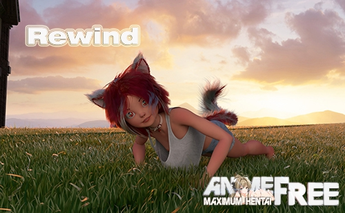 Картинка Rewind [2020] [Uncen] [ADV, 3DCG, Animation] [Android Compatible] [ENG] H-Game