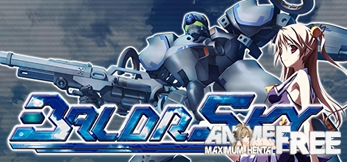 Картинка Baldr Sky Dive 1 & Baldr Sky Dive 2 (Collection) [2019] [Cen] [VN, RPG, Action] [ENG,JAP] H-Game