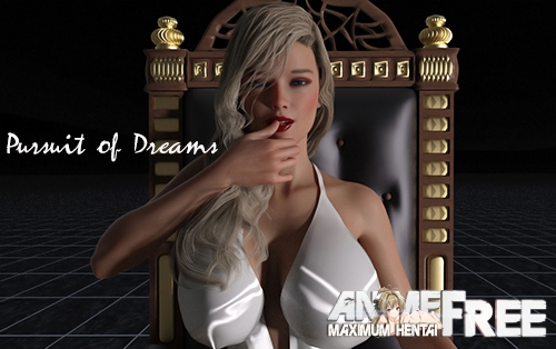 Картинка Pursuit of Dreams [2020] [Uncen] [ADV, 3DCG, Animation] [Android Compatible] [ENG] H-Game