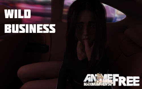 Картинка Wild Business [2020] [Uncen] [ADV, 3DCG] [ENG,RUS] H-Game