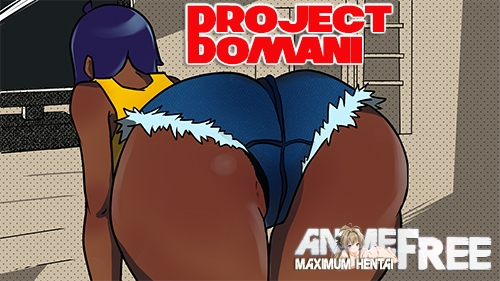 Картинка Project Domani [2020] [Uncen] [ADV] [ENG] H-Game
