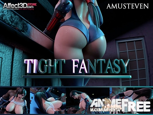 Картинка Tight Fantasy [2020] [Uncen] [HD-1080p] [ENG] 3D-Hentai