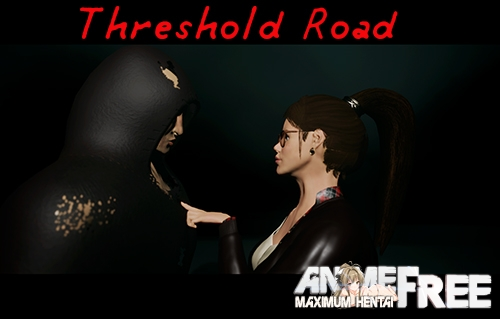 Картинка Threshold Road [2020] [Uncen] [ADV, 3D-Animation] [ENG] H-Game