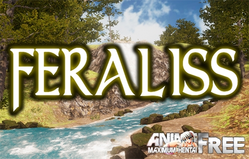 Картинка Feraliss [2020] [Uncen] [3DCG, Animation, ADV] [ENG] H-Game