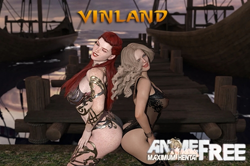 Картинка Vinland [2020] [Uncen] [ADV, 3DCG] [Android Compatible] [ENG] H-Game