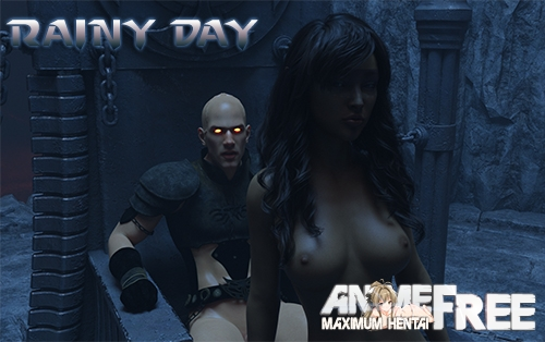 Картинка Rainy Day [2020] [Uncen] [ADV, 3DCG] [Android Compatible] [ENG,RUS] H-Game