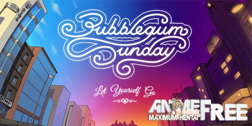 Картинка Bubblegum Sunday [2020] [Uncen] [ADV, RPG] [ENG] H-Game