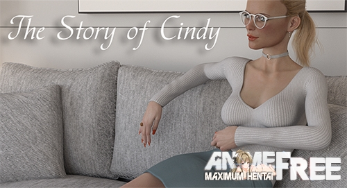 Картинка The Story of Cindy [2020] [Uncen] [ADV, 3DCG] [Android Compatible] [ENG] H-Game