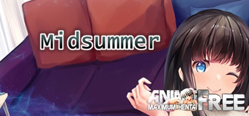 Картинка Midsummer [2020] [Uncen] [ADV, Puzzle, Animation] [ENG,CHI] H-Game