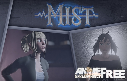 Картинка MIST [2020] [Uncen] [3DCG, Animation, RPG] [Android Compatible] [ENG] H-Game