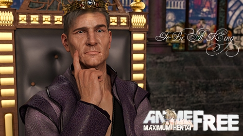Картинка To Be A King [2020] [Uncen] [ADV, 3DCG] [Android Compatible] [ENG,RUS] H-Game