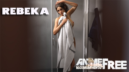 Картинка Ребекка / Rebecca [2020] [Uncen] [ADV, 3DCG] [Android Compatible] [RUS] H-Game