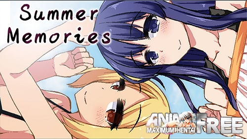 Картинка Summer Memories [2019-2020] [Uncen] [SLG, ADV, DOT/Pixel] [JAP,ENG] H-Game