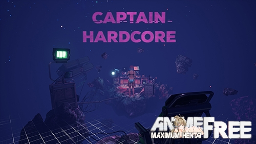 Картинка Captain Hardcore [2020] [Uncen] [3D, SLG, Animation, VR] [ENG] H-Game