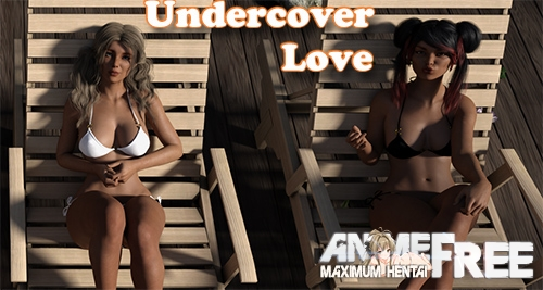 Картинка Undercover Love [2020] [Uncen] [ADV, 3DCG, Animation] [Android Compatible] [ENG,RUS] H-Game