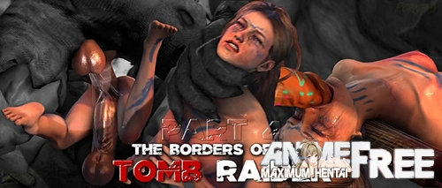 Картинка The Borders of the Tomb Raider Part 4 [2020] [Uncen] [HD-1080p] [ENG] 3D-Hentai