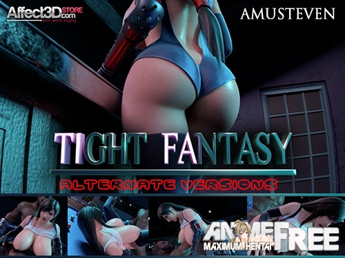 Картинка Tight Fantasy (Alternate versions) [2020] [Uncen] [HD-1080p] [ENG] 3D-Hentai