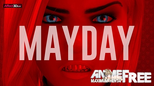 Картинка Bonkers MayDay [2020] [Uncen] [HD-1080p] [ENG] 3D-Hentai