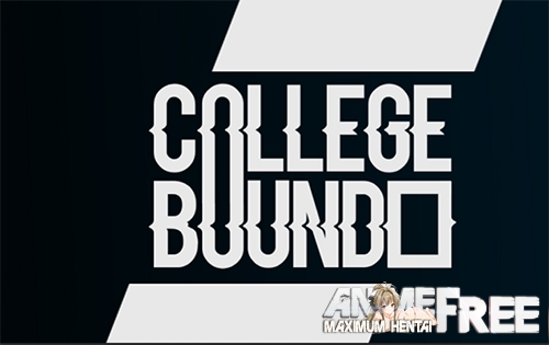 Картинка College Bound [2021] [Uncen] [ADV, 3DCG, Animation] [ENG] H-Game