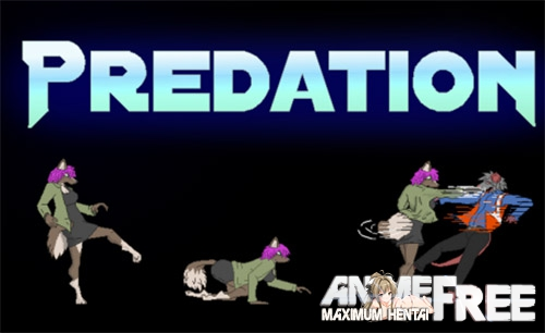 Картинка Predation [2017] [Uncen] [2D, Action] [ENG] H-Game