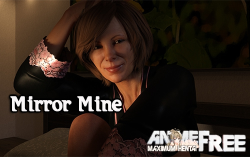 Картинка Mirror Mine [2019] [Uncen] [ADV, 3DCG] [Android Compatible] [ENG,RUS] H-Game