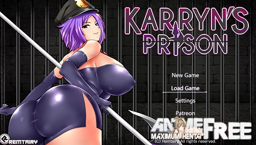 Картинка Karryn's Prison [2019] [Uncen] [RPG, ADV] [ENG] H-Game