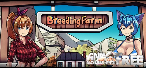 Картинка Breeding Farm [2019] [Uncen] [ADV, Animation, Yaoi] [Android Compatible] [ENG] H-Game