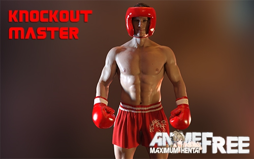 Картинка Knockout Master [2019] [Uncen] [ADV, 3DCG, Animation] [Android Compatible] [ENG] H-Game