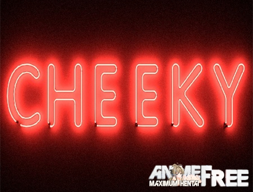 Картинка Cheeky [2019] [Uncen] [ADV, 3DCG] [Android Compatible] [ENG] H-Game