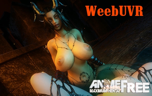 Картинка WeebUVR (Works) Part 2 [2020] [Uncen] [HD-1080p] [ENG] 3D-Hentai