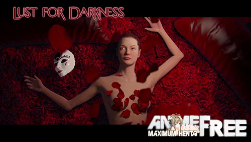 Картинка Lust for Darkness [2018] [Uncen] [3DCG, ADV, Puzzle] [RUS,ENG] H-Game