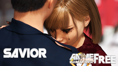 Картинка Savior [2019] [Uncen] [3DCG, VN, Animation] [Android Compatible] [ENG,RUS] H-Game