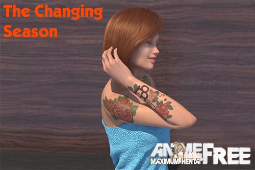 Картинка The Changing Season [2020] [Uncen] [ADV, 3DCG] [Android Compatible] [ENG,RUS] H-Game