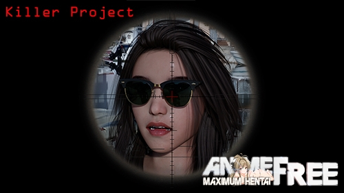 Картинка Killer Project [2020] [Uncen] [ADV, 3DCG, Animation] [Android Compatible] [ENG,RUS] H-Game