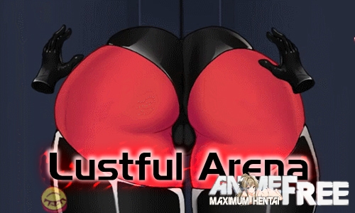 Картинка Lustful Arena [2020] [Uncen] [ADV, Animation] [ENG] H-Game