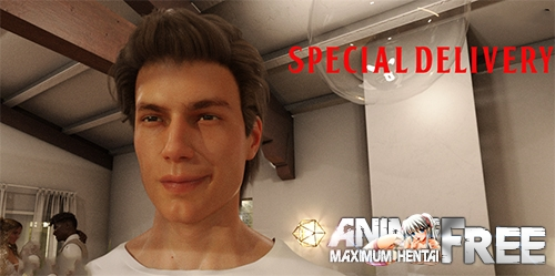 Картинка Special Delivery [2020] [Uncen] [ADV, 3DCG] [Android Compatible] [ENG] H-Game