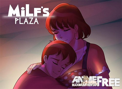 Картинка Milf's Plaza [2020] [Uncen] [ADV, RPG, SLG] [RUS] H-Game