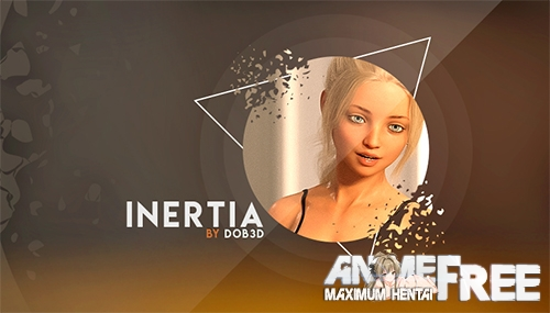 Картинка Инерция / Inertia - Revamp [2020] [Uncen] [ADV, 3DCG] [Android Compatible] [ENG,RUS] H-Game