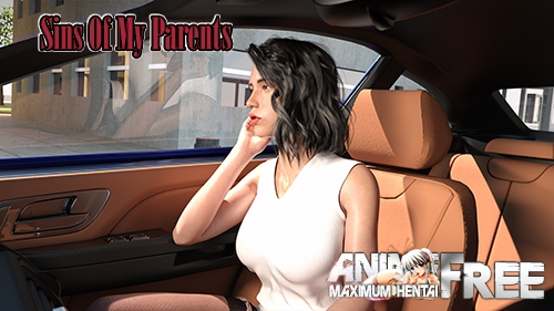 Картинка Грехи Моих Родителей / Sins Of My Parents [2020] [Uncen] [ADV, 3DCG] [Android Compatible] [ENG,RUS] H-Game