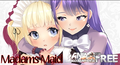 Картинка Madams Maid [2020] [Uncen] [3D, Animation] [ENG] H-Game