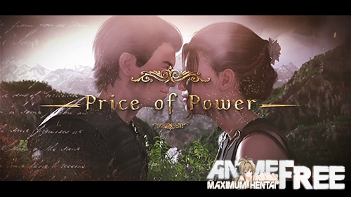 Картинка Price of Power [2021] [Uncen] [ADV, 3DCG, Animation] [Android Compatible] [ENG,RUS] H-Game