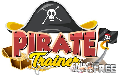 Картинка Pirate Trainer [2021] [Uncen] [ADV] [ENG] H-Game